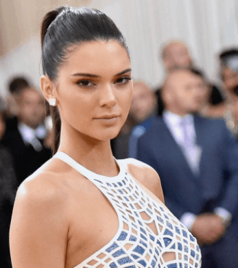 amazing beauty mantra of kendall jenner