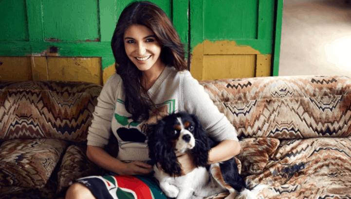 anushka sharma health fitness secrets