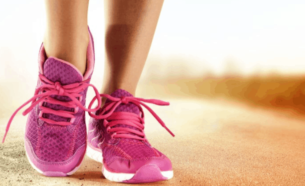 best jogging shoes for fitness