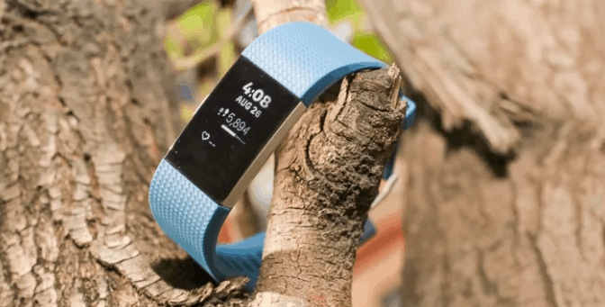fitbit charge 2 fitness tracking watch reviews