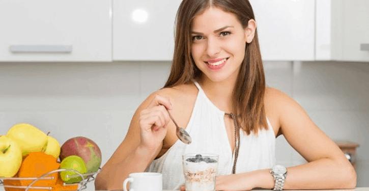 healthy yogurt benefits