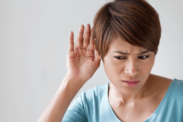 hearing loss can happen due to digital age problems