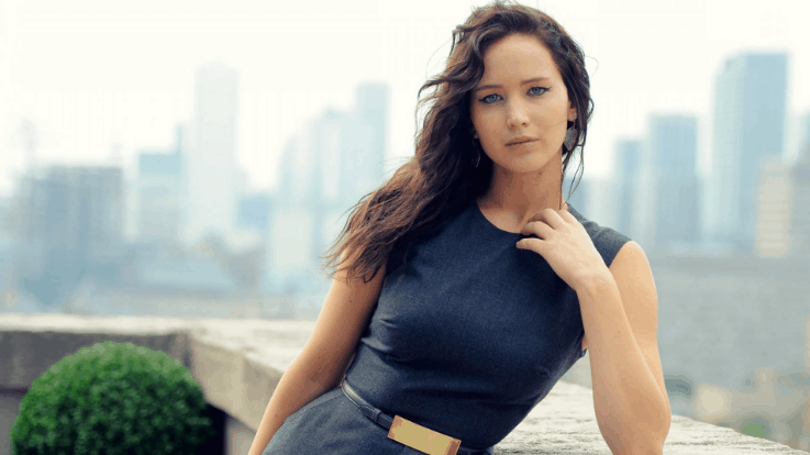 jennifer lawrence beauty secrets and mantra