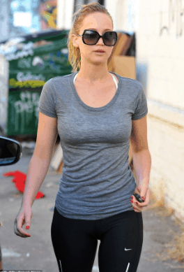 jennifer lawrence best figure pics