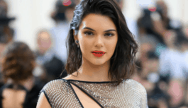 Hot Kendall Jenner Workout, Fitness and Beauty Tips; American Fashion Model Tips to Look Sexy