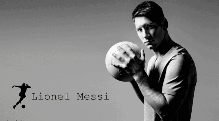 lionel messi fitness routine and football practice tips