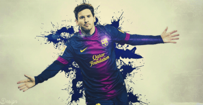 lionel messi football pics and jersey