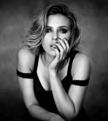 scarlett johansson photoshoot for sexy figure pics