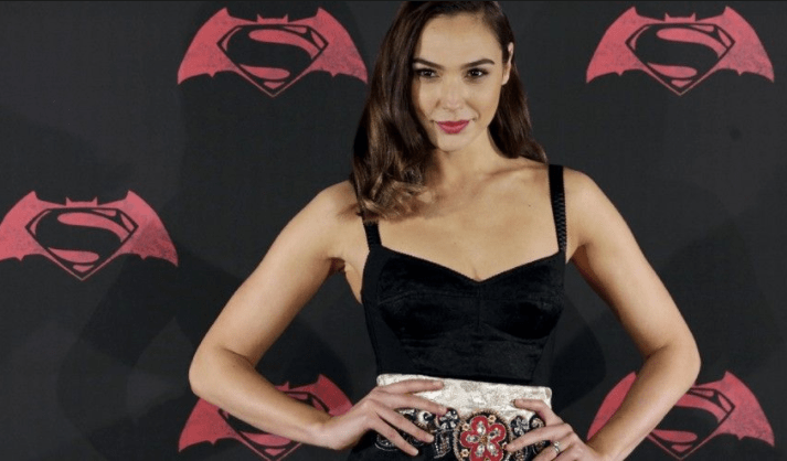 wonder women gal gadot fitness mantra