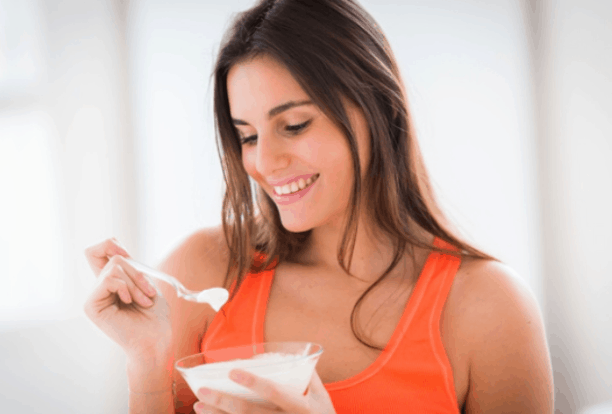 yogurt benefits and differences