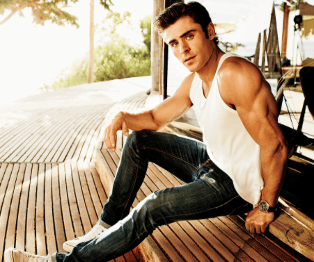 zac efron amazing body building pics and tips